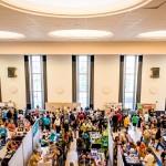 Twin Cities Veg Fest 2014 Exhibitor Hall